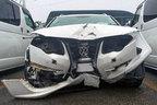 事故を起こすと刑事処分・行政処分・民事処分を受ける可能性があります