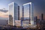 三菱自動車、田町駅の新ビルへ本社を移転…社員の生産性アップを狙う