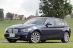 BMW NEW 120i Style