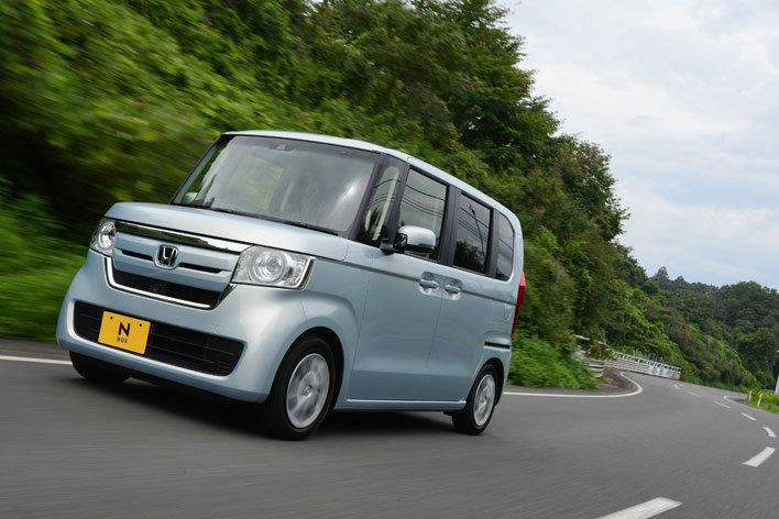 日本一売れている車、ホンダ「N-BOX」の歴史に迫る【プレイバック】