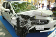 自動運転社会でも自動車保険は必要? 自動車保険の将来とは【未来モビリティ総研】