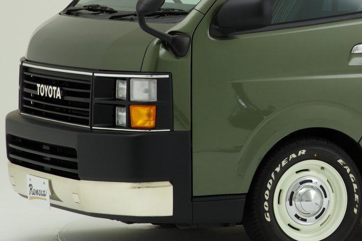 店舗に行かずランクル・ハイエースが購入可能に! FLEXが『新車通販窓口』を開設