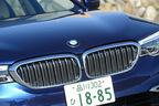 新車の「レクサス IS」購入予算500万円台で、ひとクラス上の高級セダン「BMW 5シリーズ」を中古で買うのはいかが?[どっち買う!?]