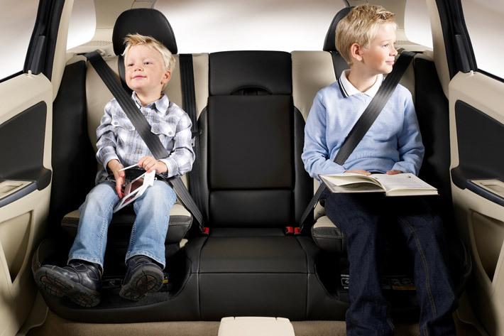 ジュニアシートは何歳から? いつまで使うべき? チャイルドシート兼用モデルが人気|2019年-2020年おすすめランキングTOP5