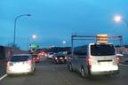 GW後半の高速道路の渋滞ピークは下りが5/3、上りが5/5…関越などでは50kmの予測も