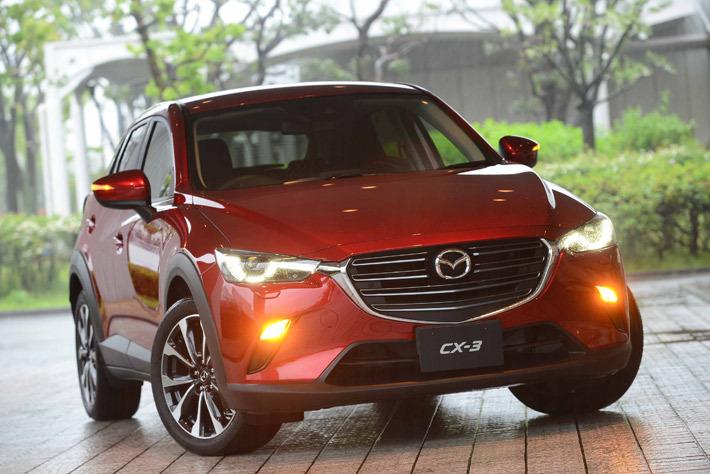 マツダ CX-3 新車購入ガイド   内外装や価格、気になる燃費まで徹底解説