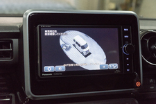 スズキ スペーシア/クロスビーの純正全方位モニターが社外ナビでも映せる! データシステムのカメラ接続アダプター RCA092K