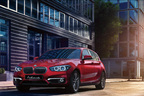 BMW 1シリーズ グレード追加