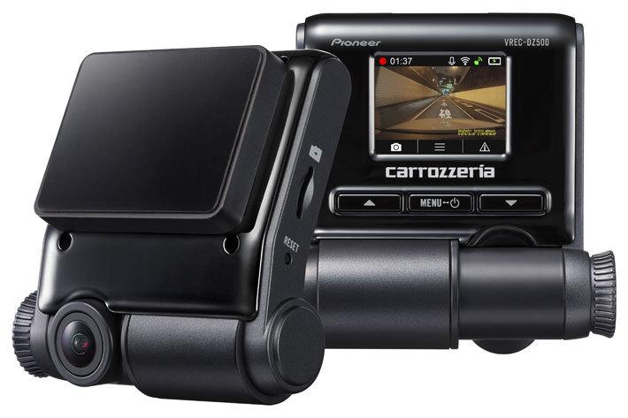 ドライブレコーダー VREC-DZ500C