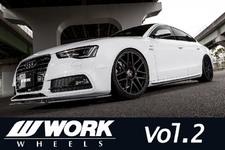 プレミアムな欧州車に最適!デザインと性能を両立するWORKオススメのホイール vol.2