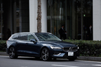 ボルボ V60 T5 Inscription