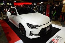 TOYOTA GAZOO Racing、GT500クラスへの新型スープラ投入を発表【東京オートサロン2019】