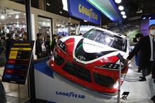グッドイヤーのフラッグシップモデルをSUV向けに最適化! ラグジュアリーSUV用タイヤの発売が決定【東京オートサロン2019】