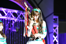 9代目女王には林紗久羅さんが輝く!ファンが選ぶ人気No.1レースクイーンが決定!