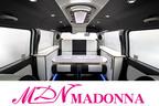 ハイエースをクルーザーのような豪華な内装に仕立てる!MDNマドンナのコンプリートカーと快適な車内を作れるWAGOTを紹介【Vol.3】