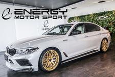 BMW専門ショップ「ガレージエブリン」が5シリーズのコンプリートカー EVO G30.1をリリース!【vol.2】