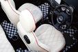 ELDINE(エルディーネ)が展開する純正革シートを再現したシートカバーと、色をカスタムできるフロアマットに注目!【Vol.3】