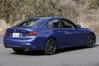 BMW 新型3シリーズ(G20) 330i M sport