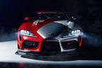 GR Supra GT4 Concept