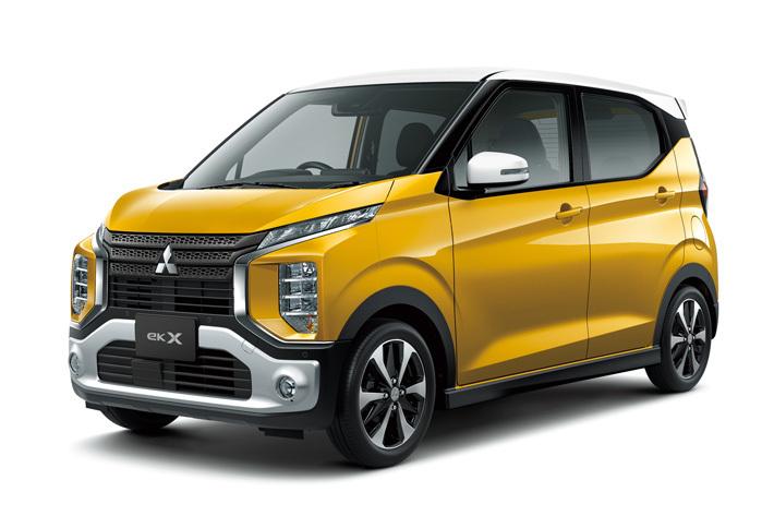 日産 新型デイズ&三菱 新型eKワゴン登場! プロパイロット搭載、SUV風の新モデルも