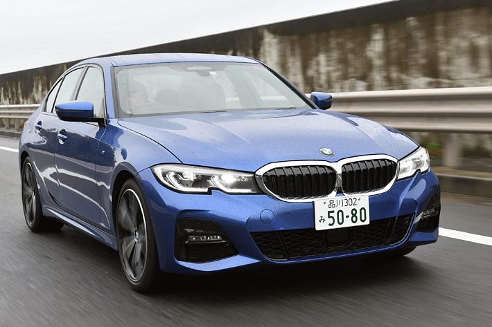 BMW 新型3シリーズ 試乗│計り知れない潜在能力を持ったスポーツセダンの新たなる指標