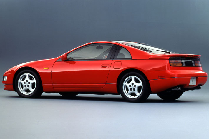 ■全長×全幅×全高:4305mm×1790mm×1245mm ■エンジン:V型6気筒 2960cc ガソリン ■最高出力:280PS/6400rpm ■最大トルク:39.60kg・m/3600rpm ■トランスミッション:MT ■駆動方式:FR ■販売期間:1989年~2000年 ※スペックは、1998年式 3.0 バージョンS ツインターボ 2シーター MT