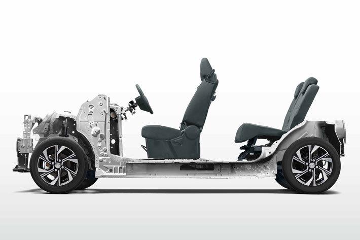 ダイハツ、DNGA第2弾の新型車から「ダイハツコネクト」を開始