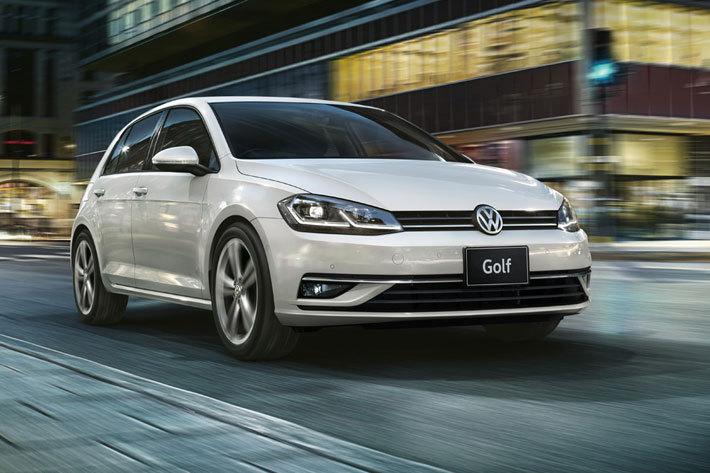 VW ゴルフシリーズに特別仕様車 「マイスター」登場