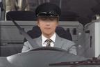 日野自動車 大型観光バス「セレガ」を一部改良
