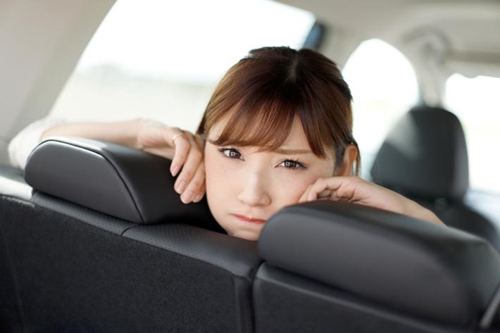 【美女の乗るクルマ】-scene:12- スバル フォレスター × 森脇亜紗紀