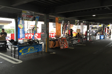 スーパーオートバックス 戸田 スバル合同イベント
