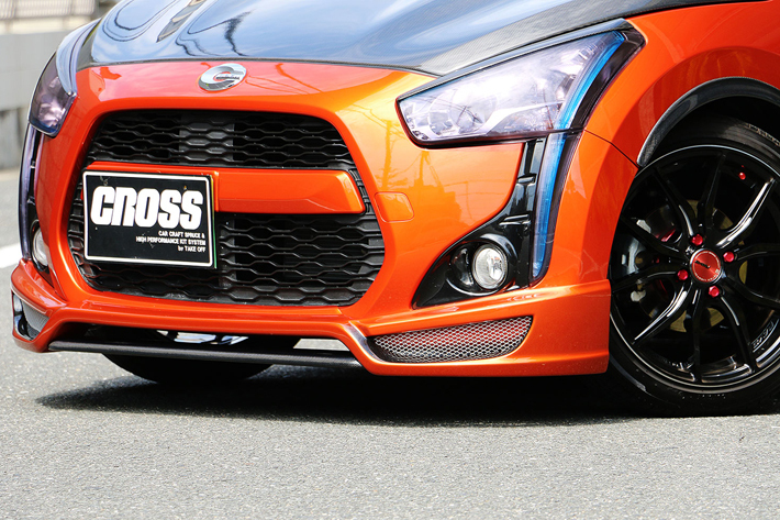 CROSS COPEN Robe(LA400K) HALF SERIES