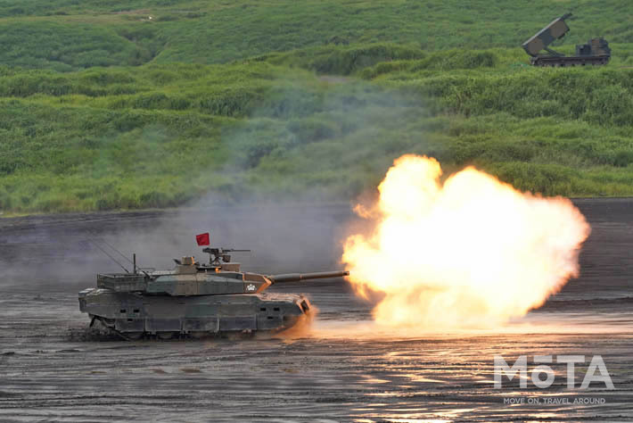 総合火力演習2019