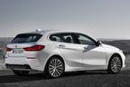 BMW 新型1シリーズ登場