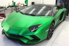 世界レベルの技術力で高級車を気軽にイメージチェンジ! ボディラッピング/ペイン...