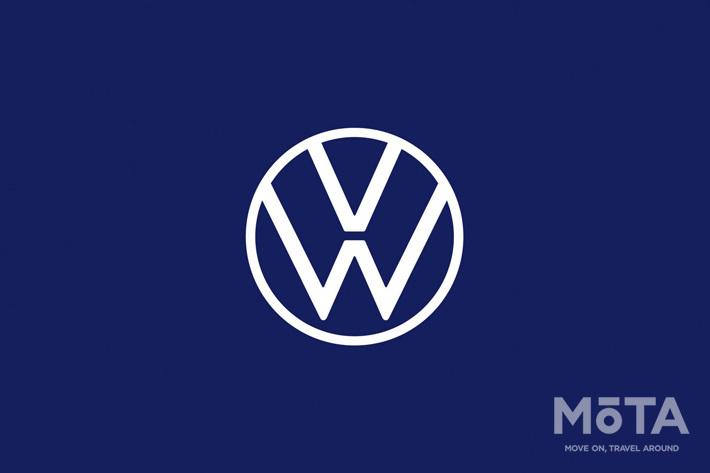 フォルクスワーゲン「ロゴ」