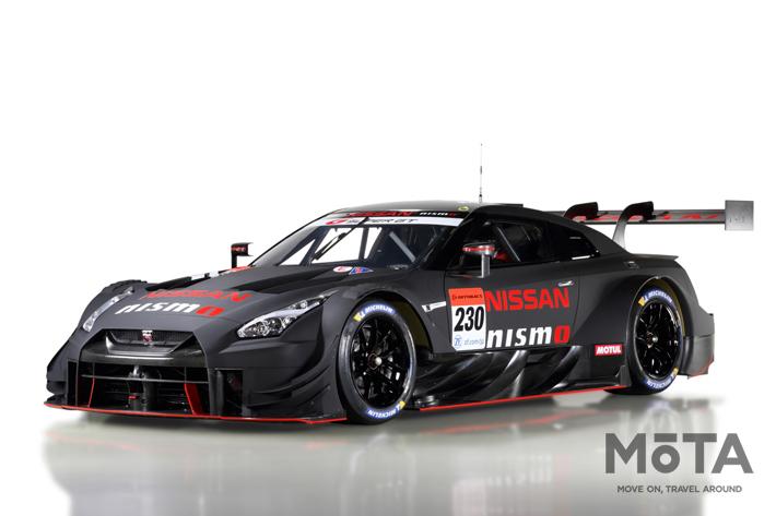 日産 GT-R GT500 2020年度モデル