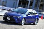 トヨタ 新型カローラに速攻試乗|ハイブリッドと1.8リッターガソリンモデル、買いなのはどっち!?