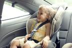 子供が嫌がるからチャイルドシートしない?ジェットコースターに乗せる時でも同じことできますか?