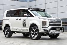 オフロード車の足元に力強さを加えるアメリカホイールブランド「KMC」|MLJ【...