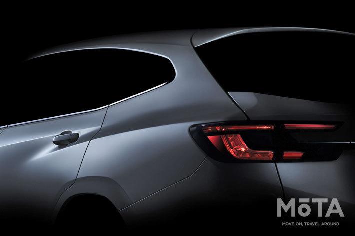 新型レヴォーグ プロトタイプを世界初公開!|スバル、東京モーターショー2019出展車両を発表【東京モーターショー2019】