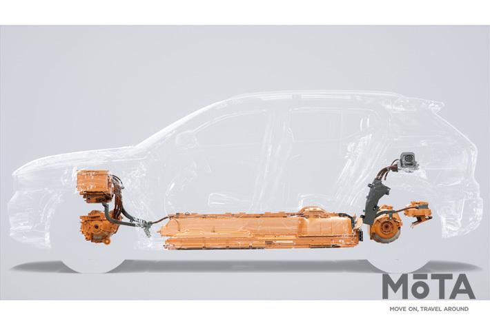 ボルボ 「XC40 SUV」は電気自動車として最も安全な一台!?