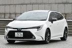 トヨタ 新型カローラツーリング(ワゴン) HYBRID W×B[FF]