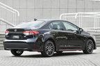 トヨタ 新型カローラ(セダン) TRD BLACK EDITION