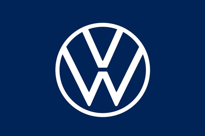車のエンブレム:フォルクスワーゲン