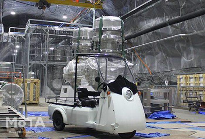 光岡、東大宇宙線研究所から感謝状|重力波望遠鏡「KAGRA」建設で活躍