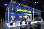 グッドイヤー 日本初披露のコンセプトタイヤを展示【東京モーターショー2019】