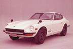 日産 初代フェアレディZ432(S30)