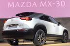 マツダ MX-30