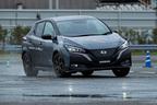 日産 アリアコンセプトはGT-R超えのスペックながら快適性も超満足 東京モーターショー2019